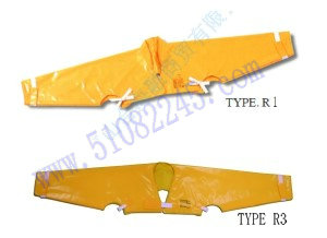 HIGH VOLTAGE PLASTIC INSULATING JACKETS TYPE R1&R3