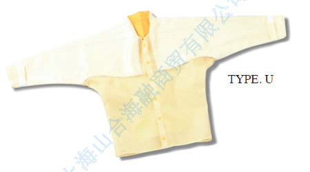 HIGH VOLTAGE PLASTIC INSULATING JACKETS TYPE U